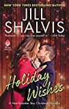 Holiday Wishes: A Heartbreaker Bay Christmas Novella (Kindle Single) фото