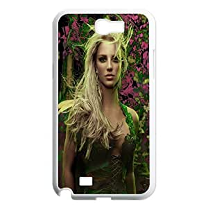 Generic Case Britney For Samsung Galaxy Note 2 N7100 678F6T7833