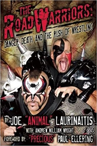 Image result for road warrior animal book