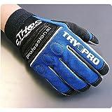 エトスデザイン(ETHOS Design) TRY-1 TR81 トライワン・プログローブ ブルー LLサイズ T528114 T528114 TR81