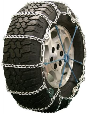 2219QC Quality Chain Road Blazer Cam 5.5mm Link Tire Chains