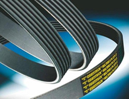 Contitech 6pk799/Elast Belt Grooved