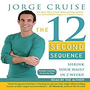 The 12 Second Sequence Audiobook