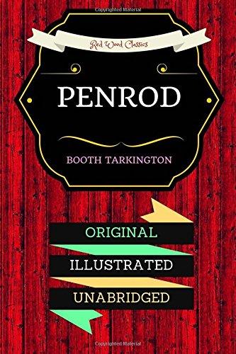 penrod-by-booth-tarkington-illustrated