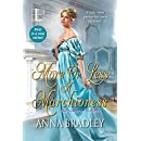 More or Less a Marchioness (The Somerset Sisters Book 1)