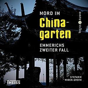 Mord im Chinagarten Hörbuch