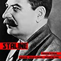 Staline | Livre audio Auteur(s) : Frédéric Garnier Narrateur(s) : Nicolas Planchais