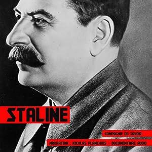 Staline Audiobook