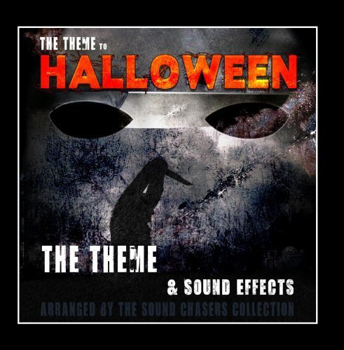 Halloween Theme by Halloween Music & Sound Effects Factory -
