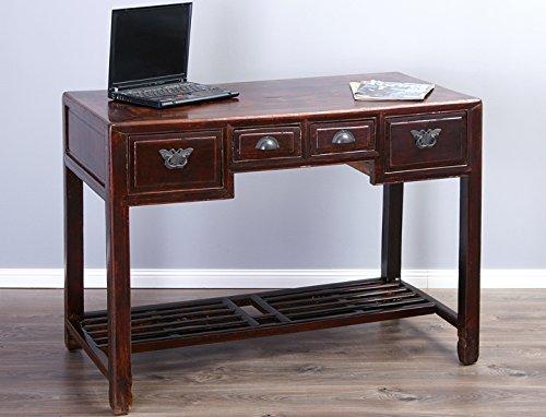 Schreibtisch antiquitat - Sekretar wandmontage ...