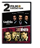 Departed, The/Goodfellas (2pk)