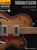 Hal Leonard Rockabilly Guitar Method (Hal Leonard Guitar Method)