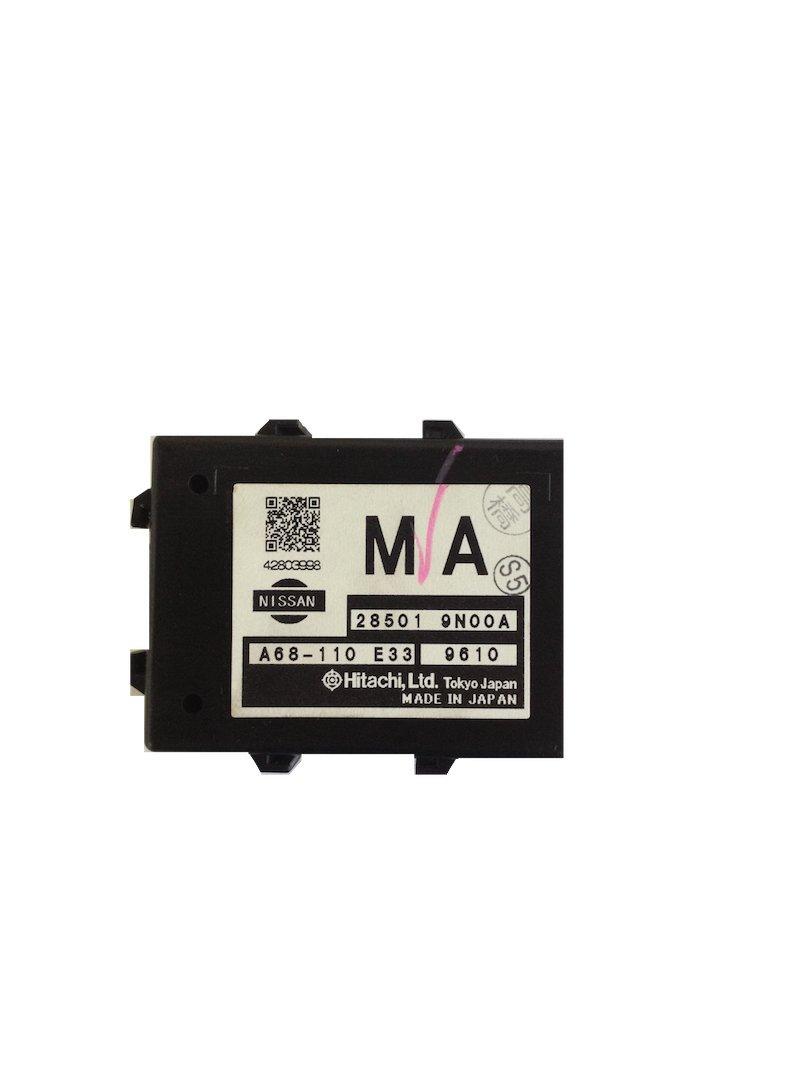 OE Nissan Part# 28501-9N00A - Steering Control Module by Nissan