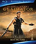 Cover Image for 'Gladiator (Sapphire Series)'