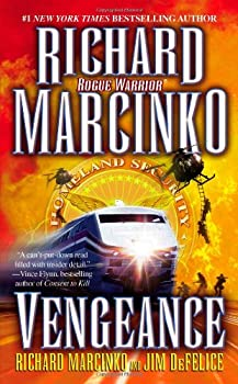 Vengeance 0743422775 Book Cover