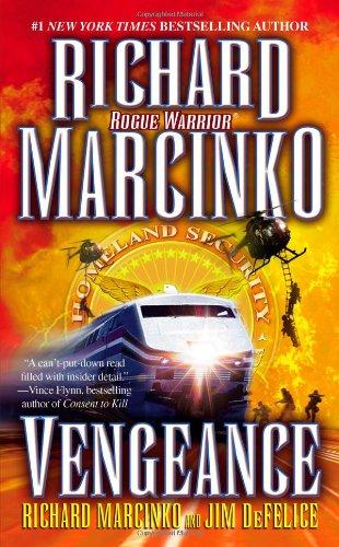 Download Vengeance (Rogue Warrior (Paperback)) ebook