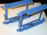 Genuine Dell Twin Pack H7283 Blue Hard Drive Caddy