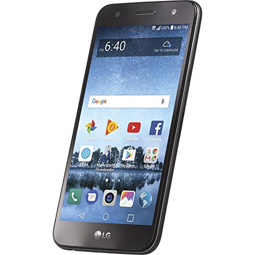 Simple Mobile LG Fiesta 2 4G LTE Prepaid Smartphone with Free $50 Unlimited Bundle by Simple Mobile (Image #6)