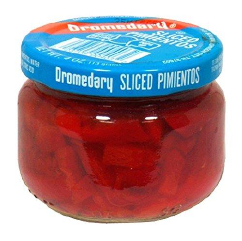 UPC 023709004032, Dromedary Sliced Pimientos, 4 oz