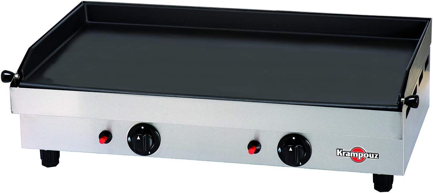Plancha Gas 73x 40cm/6kW -- mt120792
