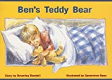 Ben's Teddy Bear, Beverley Randell, 0435067486