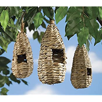 Miles Kimball Birds Nests - Set Of 3