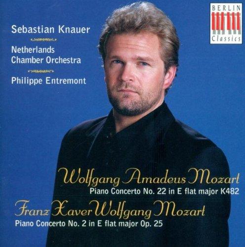 Piano Concerto No. 2 in E flat major, Op. 25: I. Allegro con brio