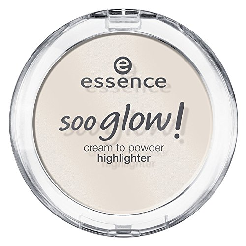 essence Cream Powder Highlighter Bright product image