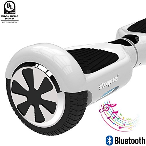 Self Balancing Scooter, Skque 6.5