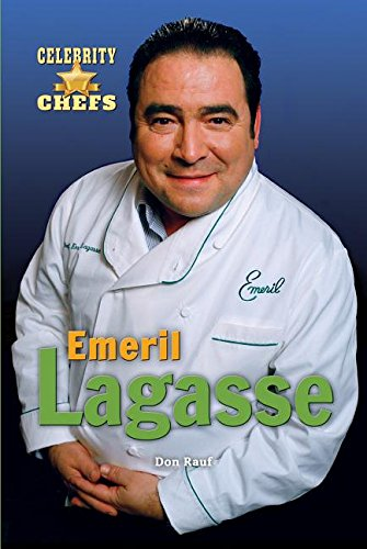 Emeril Lagasse (Celebrity Chefs)