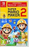 Super Mario Maker 2 Limited Edition (Nintendo Switch) at Amazon
