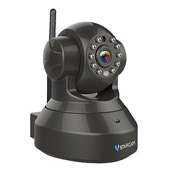 VStarcam 720p HD Videovigilancia CCTV Camera IP cámara con tecnología sin hilos WiFi, función Audio