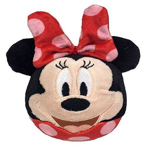 Hallmark Disney Fluffball - Minnie Mouse