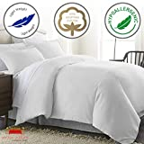 Kotton Culture Premium Duvet Cover 100% Egyptian