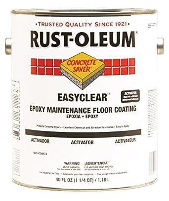 Rust Oleum As6082425 Concrete Saver As6000 System Anti