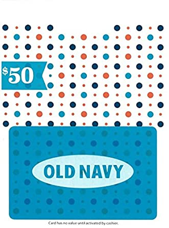 Old Navy Gift Card Old Navy $25 Gift Card