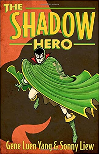Image result for shadow hero