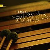 Plays Haydn, Mozart, Telemann & Others
