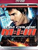MISSION IMPOSSIBLE 3 (HD-DVD) (WS/DOL DIG 5.1/FRENCH 5.1) NLA MISSION IMPOSSIBLE 3 (HD-DVD) (WS