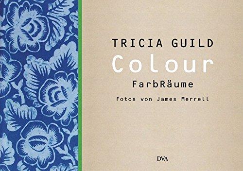 Colour: FarbRäume
