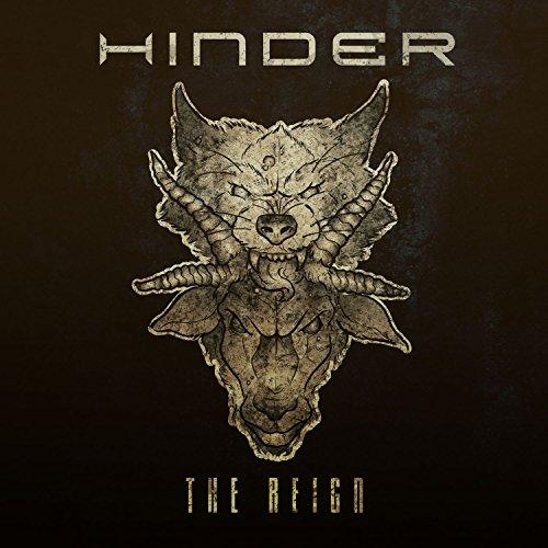 Hinder - The Reign - CD - FLAC - 2017 - FORSAKEN Download