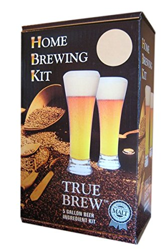 Scottish Beer (TrueBrew 5 Gallon Beer Ingredient Kit (Scottish Ale))