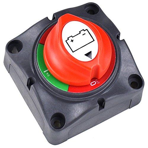 camper battery switch - 8