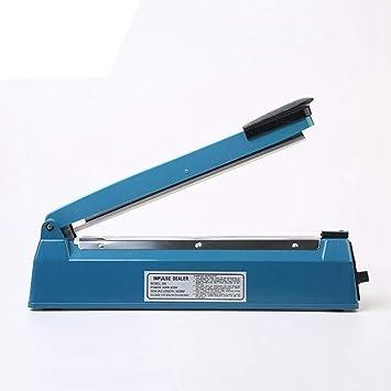 LED Impuls Folienschweißgerät Vakuumierer Schweißgerät Vakuumiergerät Sealer