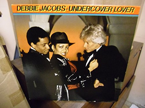 undercover lover LP