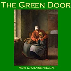 The Green Door Audiobook