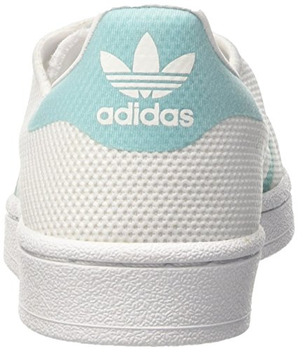 W Femme Basketball Chaussures Superstar de adidas 5Wwp7qOn