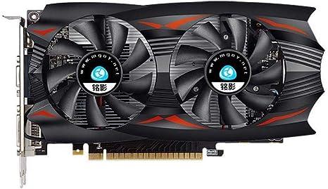 MSI NVIDIA GeForce GTX 750 Ti GTX750TI 2GBD5  DDR5 Video Game Card