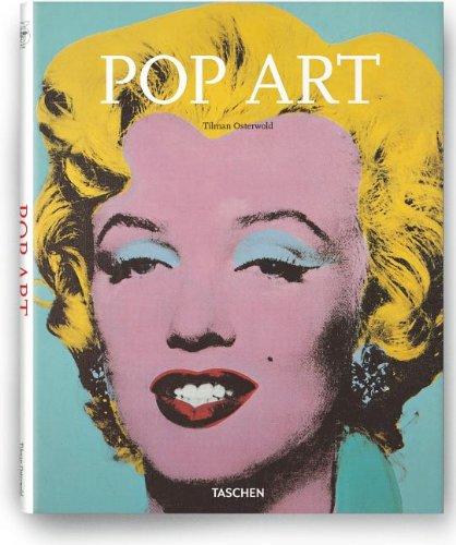 Pop Art: Tilman Osterwold: 9783822837566: Amazon.com: Books