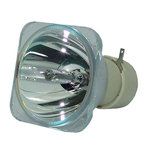 - Original Philips Projector Lamp Replacement for Toshiba TLP-LV9 (Bulb Only)